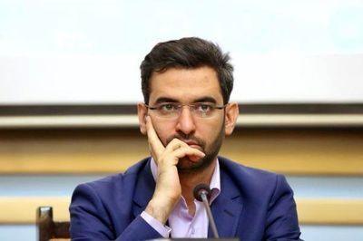 وزیر ارتباطات استعفا داد +تکمیلی