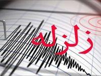 زلزله ۴.۴ریشتری حوالی قصر شیرین را لرزاند