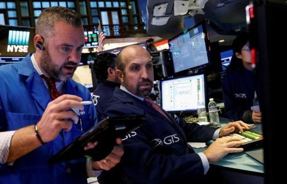 سود سهام والاستریت درجا زد