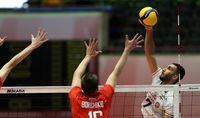 تیم والیبال نوجوانان ایران سوم جهان شد