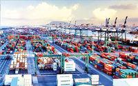 فعالیت ۹بندر خصوصی برای افزایش تجارت در زمان تحریم