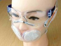 تولید ماسک چندبار مصرف با قابلیت N۹۵