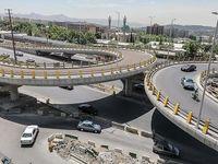 افتتاح پروژههای پرخطر در شهر