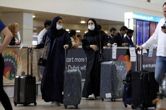 تلاش سرکنسولگری ایران در دبی برای بازگرداندن ایرانیان