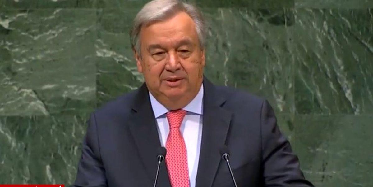 ادامه تلاش سازمان ملل برای برگزاری مذاکرات صلح یمن
