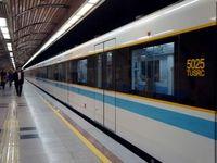 کاهش ۶۰درصدی سفرهای درون شهری با اتوبوس و مترو تهران