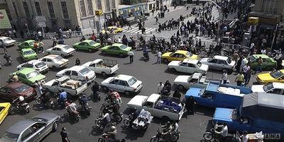 جزییات الزام موتورسواران برای دریافت آرم طرح ترافیک