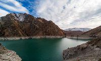 ۶۶ درصد؛ کاهش بارندگی در استان تهران