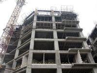 رشد ۲.۸ درصدی ساخت و ساز در تهران
