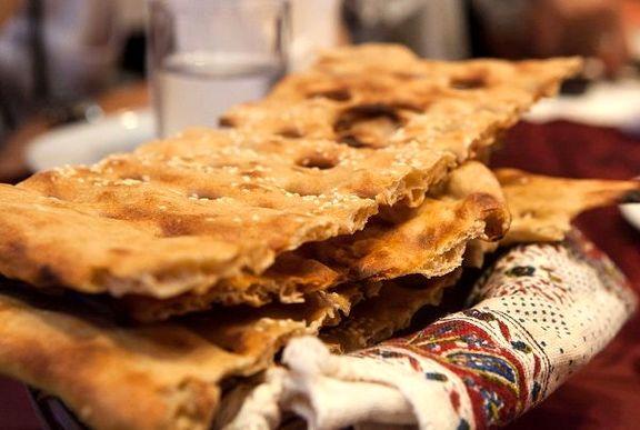 کوپن نان در قحطی و جیرهبندی سال ۱۳۲۲ +عکس