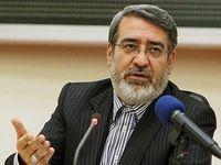 رحمانیفضلی: لایحه جامع انتخابات به سال ۹۶ نمیرسد