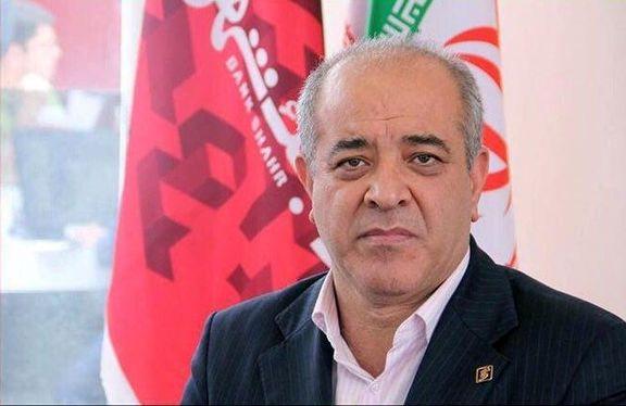 امضای تفاهم نامه ساخت ۲۰۰ دستگاه کانکس برای مناطق زلزله زده کرمان از سوی بانک شهر