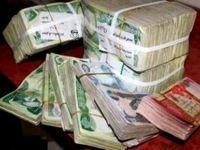 تجارت پرسود ریال و دلار در سلیمانیه