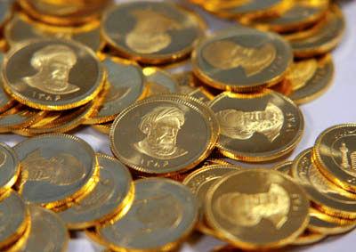قیمت سکه تمام