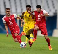 پیروزی ارزشمند پرسپولیس در لیگ قهرمانان آسیا