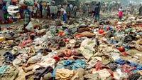 اصلیترین متهم نسلکشی رواندا دستگیر شد +عکس