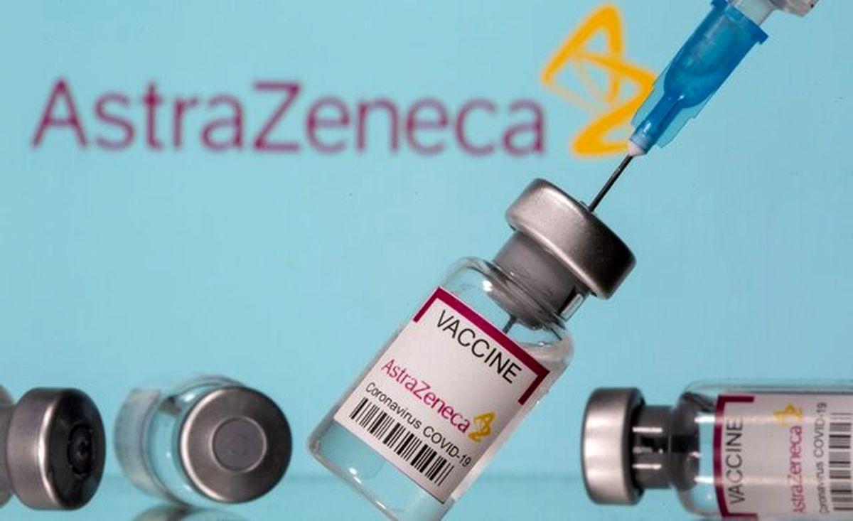 تزریق مجدد آسترازنکا در آلمان
