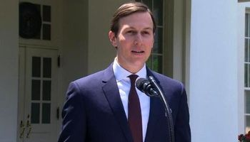 مشاور ترامپ: اسرائیل عامل تمام مشکلات فلسطینیها نیست!