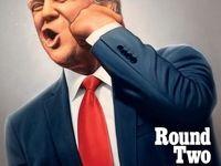 حال و روز ترامپ در آستانه انتخابات +عکس