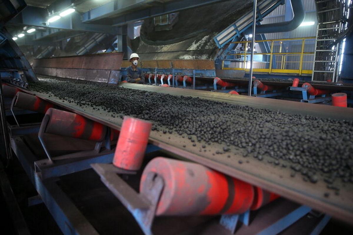 صادرات فولاد به افغانستان متوقف شد؟