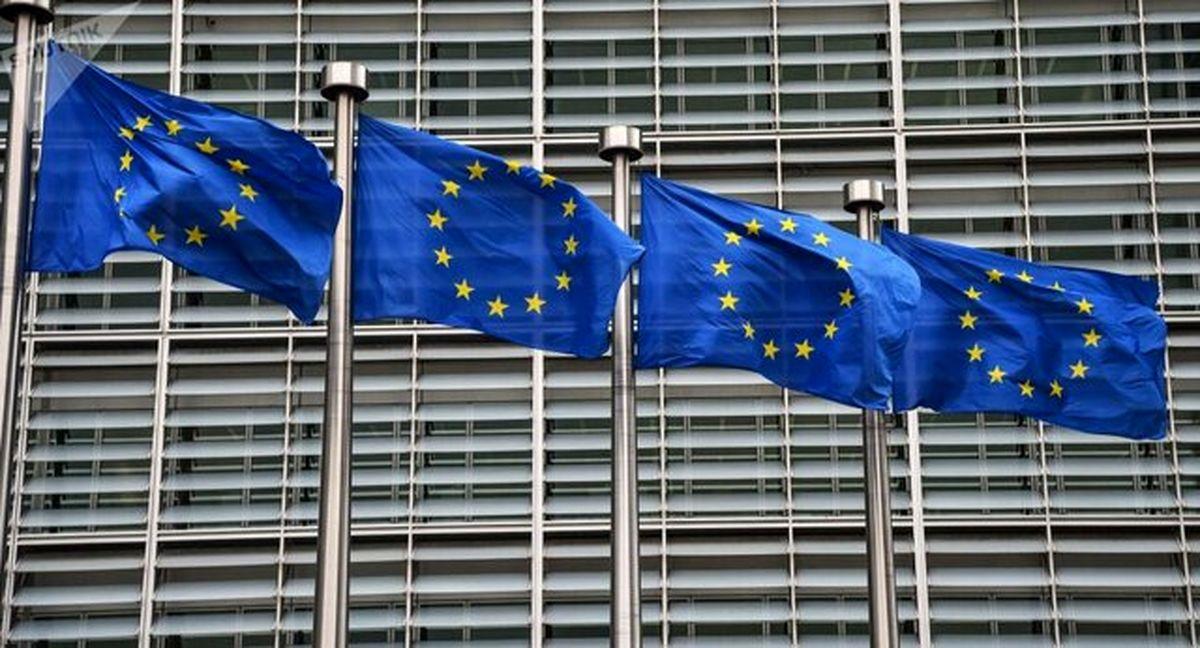 یک دهه قیمت مسکن در اتحادیه اروپا