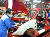 شکست رکورد تجاری سازی هفتگی خودروها در دو سال اخیر