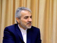 اقتصاد ایران با قدرت پیش میرود/ افزایش ۶۵درصدی حقوق کادر درمان