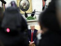 تکاپوی دموکراتهای کنگره برای سلب اختیارات جنگی از ترامپ