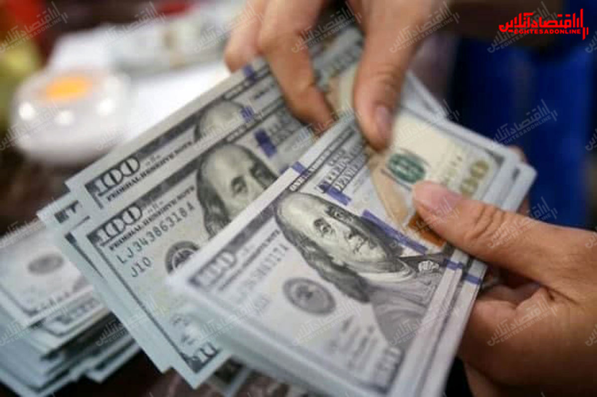 قیمت دلار ۱۶مرداد ماه۱۴۰۰