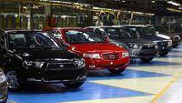 خودروهای ایرانی به کدام کشورها صادر میشود؟