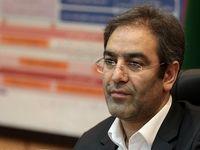 شاپور محمدی به عنوان رئیس سازمان بورس ابقا شد