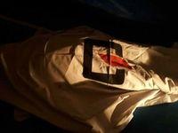 قتل زن جوان در زیرزمین