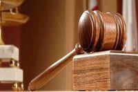 پدر به جرم قتل پسر معتاد، پای میز محاکمه
