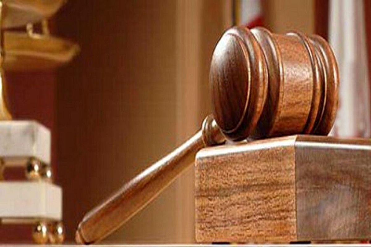 قاضی به محض مشاهده مقتول در صحنه قتل فجیع، او را شناخت