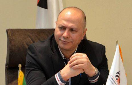 بهرام شکوری در پیامی فوت پدر صنعت سنگ ایران را تسلیت گفت