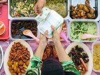 چند درصد ایرانیها شیر، ماهی و فستفود میخورند؟