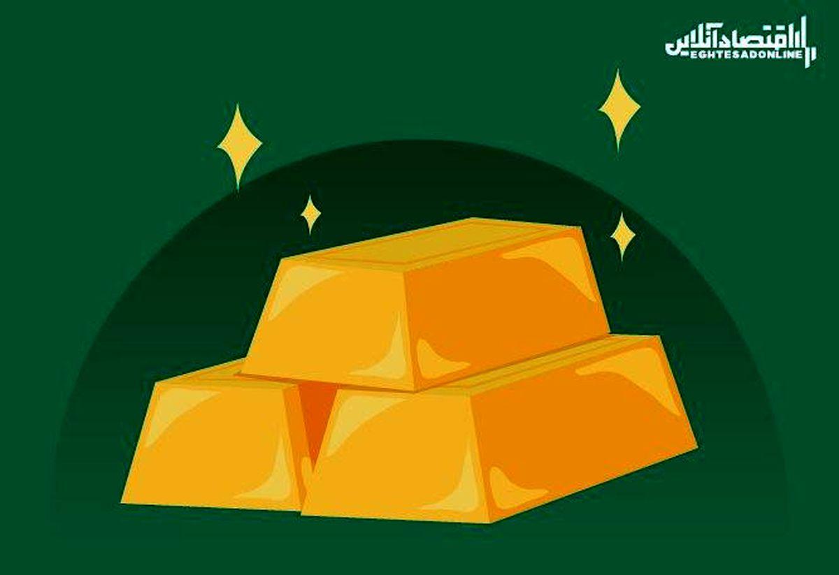 پیش بینی قیمت طلا در هفته پایانی شهریور/ سکه رکورد شکست