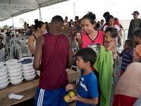 بلایی که تورم 4 رقمی بر سر مردم ونزوئلا آورد +تصاویر