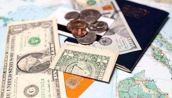 ارز مسافرتی در کانال 16هزار تومان
