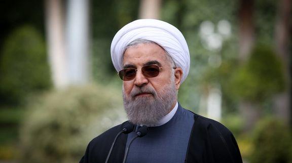 عصبانیت روحانی از بازار سوم ارز +فیلم