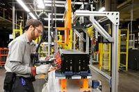 سرمایهگذاری کلان آلمان برای توسعه باتری خودروهای برقی