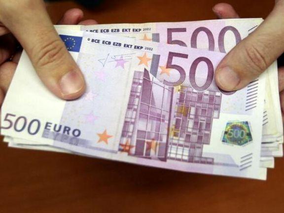 2 هزار یورو؛ سقف خرید سالانه ارز