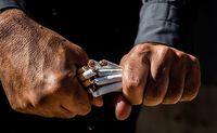 ترک سیگار با راحتترین روشها