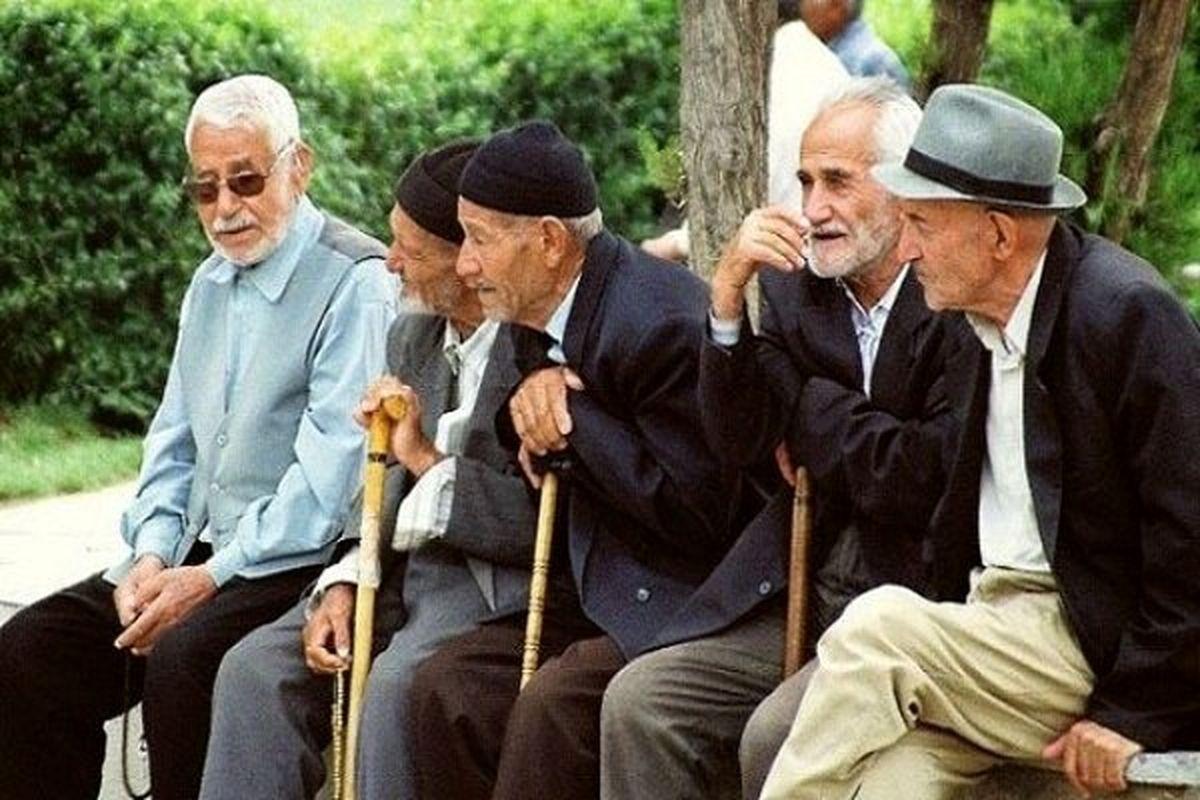 حداقل حقوق بازنشستگان ۲برابر شد