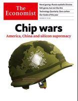 شماره جدید اکونومیست منتشر شد: جنگ تراشهها