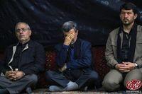 تنها باقیمانده حلقه احمدینژادیها! +عکس
