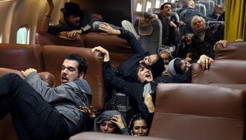 آمار فروش فیلمهای جدید در سینماها
