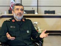 تهدید امروز علیه ایران نظامی نیست