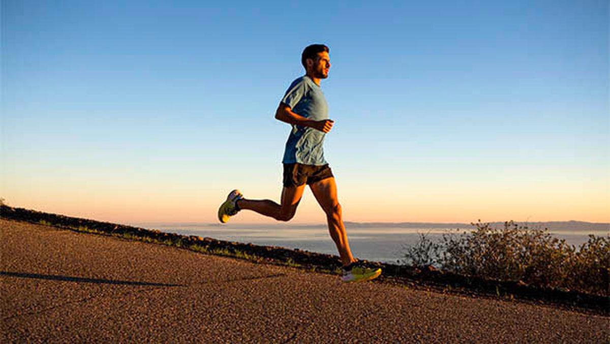 هنگام ورزش چه بخوریم؟