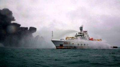 ماجرای نفتکش ایرانی به سکانسهای پایانی نزدیک شد